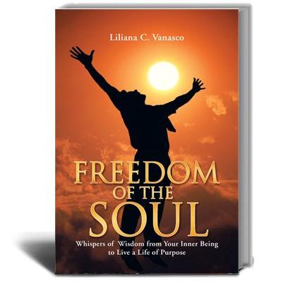 Liliana Vanasco - author - Perth